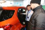 Ford EcoSport Волгоград Арконт 39