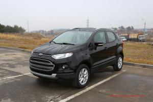 Ford EcoSport Волгоград Арконт 41