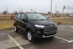 Ford EcoSport Волгоград Арконт 42