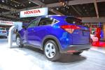 Honda HR-V 2016 Фото 07