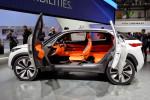 Hyundai Intrado Concept 2015 Фото 02