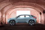 Hyundai Intrado Concept 2015 Фото 07