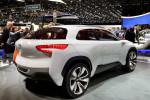 Hyundai Intrado Concept 2015 Фото 09