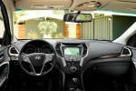Hyundai Santa-Fe 2015 Фото 05