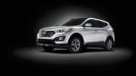 Hyundai Santa-Fe 2015 Фото 14