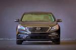 Hyundai Sonata 2015 Фото 1