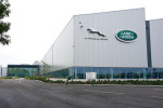 Jaguar Land Rover завод моторов 2014 Фото 1