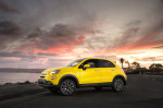 Кроссовер Fiat 500X 2016 Фото 02