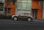 Кроссовер Fiat 500X 2016 Фото 14