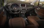 Кроссовер Fiat 500X 2016 Фото 27