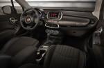 Кроссовер Fiat 500X 2016 Фото 28