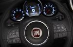 Кроссовер Fiat 500X 2016 Фото 32