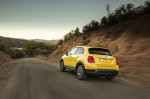 Кроссовер Fiat 500X 2016 Фото 36