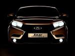 Lada XRay 2 2015 Фото 8