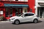 Mazda 2 2015 Фото 1