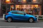 Mazda 2 2015 Фото 3