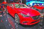 Mazda 6 2016 Фото 01