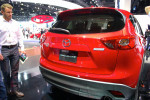 Mazda CX-5 2016 Фото 01