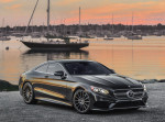 2015 S550 Coupe
