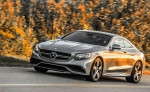 2015 S63 AMG Coupe