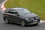 Mercedes GLE Hybrid 2016 Фото 02
