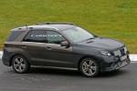 Mercedes GLE Hybrid 2016 Фото 04