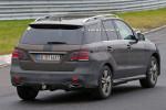 Mercedes GLE Hybrid 2016 Фото 07
