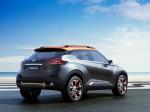 Nissan Kicks Concept 2015 Фото 04