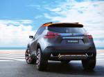 Nissan Kicks Concept 2015 Фото 05