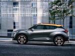 Nissan Kicks Concept 2015 Фото 11