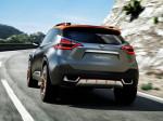 Nissan Kicks Concept 2015 Фото 14