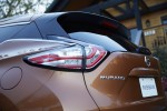 Nissan Murano 2015 Фото 31