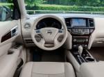Nissan Pathfinder 2015 Фото 24