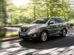 Nissan Pathfinder 2015 Фото 39