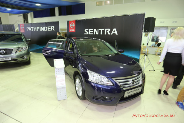 Nissan Pathfinder Sentra Juke Арконт 2014 Фото 2