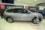Nissan Pathfinder Sentra Juke Арконт 2014 Фото 21