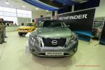 Nissan Pathfinder Sentra Juke Арконт 2014 Фото 3