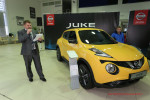 Nissan Pathfinder Sentra Juke Арконт 2014 Фото 30