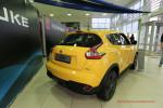 Nissan Pathfinder Sentra Juke Арконт 2014 Фото 8