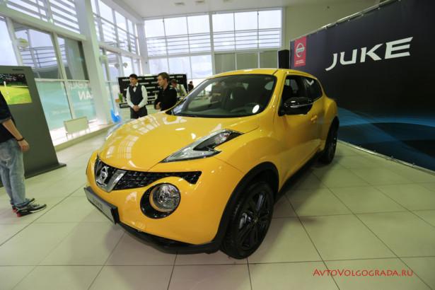 Nissan Pathfinder Sentra Juke Арконт 2014 Фото 9