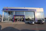 Открытие Datsun Арконт Волгоград 2015 год 01