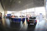 Открытие Datsun Арконт Волгоград 2015 год 14