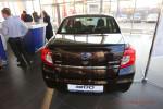 Открытие Datsun Арконт Волгоград 2015 год 20