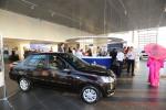 Открытие Datsun Арконт Волгоград 2015 год 22