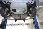 Открытие Datsun Арконт Волгоград 2015 год 29