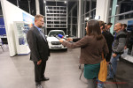 Открытие Datsun Арконт Волгоград 2015 год 42