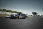 Porsche Panamera Exclusive Series Фото 01