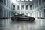 Porsche Panamera Exclusive Series Фото 03