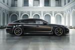 Porsche Panamera Exclusive Series Фото 04