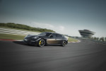 Porsche Panamera Turbo S Exclusive 2014 Фото 1